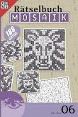 Mosaik-Rätselbuch 06