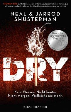 Dry - Shusterman, Jarrod; Shusterman, Neal