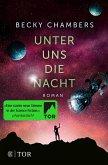 Unter uns die Nacht / Wayfarer Bd.3
