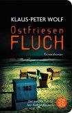 Ostfriesenfluch / Ann Kathrin Klaasen ermittelt Bd.12