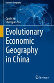 Evolutionary Economic Geography in China