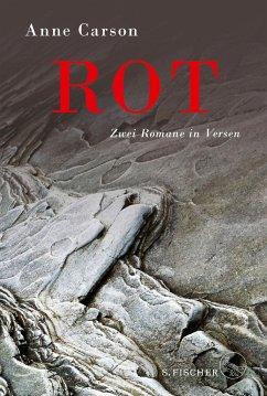 Rot - Carson, Anne