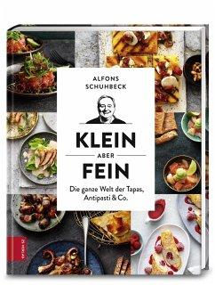 Klein, aber fein - Schuhbeck, Alfons