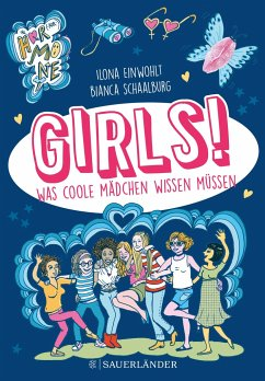 Girls! - Einwohlt, Ilona