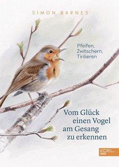 Vom Glück einen Vogel am Gesang zu erkennen - Barnes, Simon