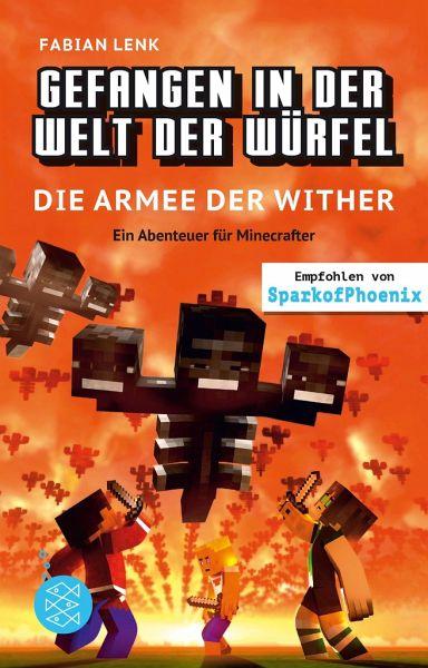 Buch-Reihe Gefangen in der Welt der Würfel