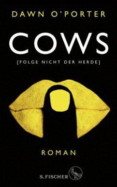 Cows - O'Porter, Dawn