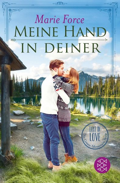 Buch-Reihe Lost in Love - Die Green-Mountain-Serie