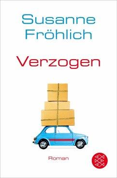 Verzogen - Fröhlich, Susanne