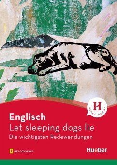 Englisch - Let sleeping dogs lie - Beran, Margret