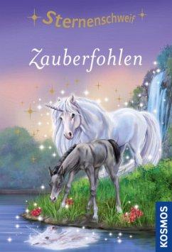 Zauberfohlen / Sternenschweif Bd.60 - Chapman, Linda
