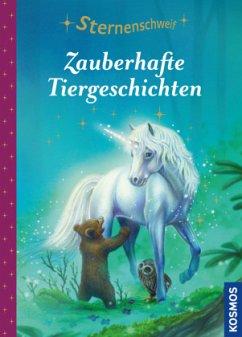 Sternenschweif, Zauberhafte Tiergeschichten - Chapman, Linda