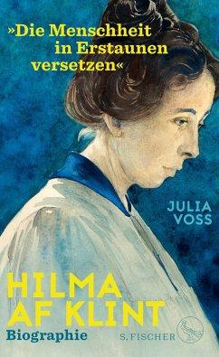 Hilma af Klint - Voss, Julia