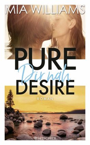 Buch-Reihe Pure Desire