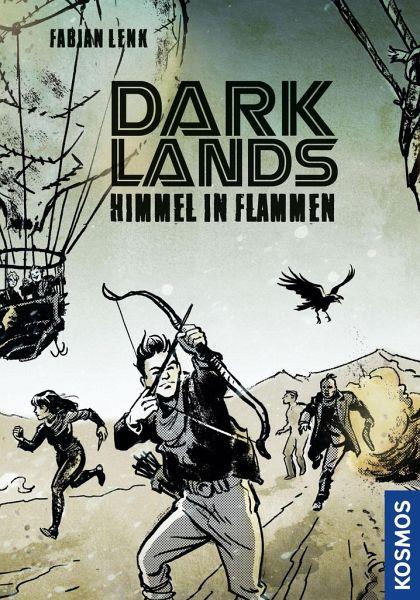 Buch-Reihe Darklands