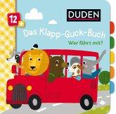 Duden 12+ Das Klapp-Guck-Buch: Wer fährt mit?
