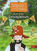 Pettersson und Findus - Mein erstes Vorschulwissen