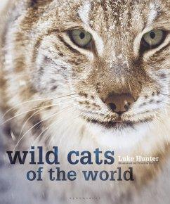 Wild Cats of the World - Hunter, Luke
