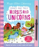Manes and Tails - Horses and Unicorns