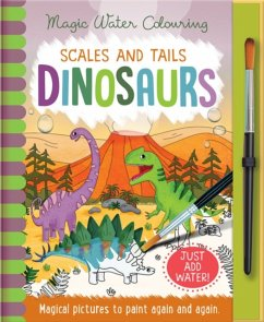 Scales and Tails - Dinosaurs - Copper, Jenny
