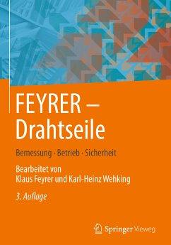 FEYRER: Drahtseile (eBook, PDF) - Feyrer, Klaus; Wehking, Karl-Heinz