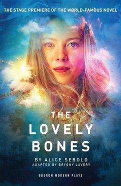 The Lovely Bones - Lavery, Bryony
