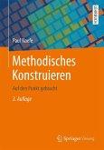 Methodisches Konstruieren (eBook, PDF)