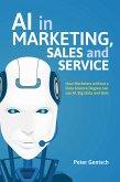 AI in Marketing, Sales and Service (eBook, PDF)