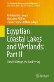 Egyptian Coastal Lakes and Wetlands: Part II (eBook, PDF)