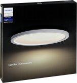 Philips Hue Aurelle LED Panel rund weiß