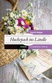 Huckepack ins Ländle (Mängelexemplar)