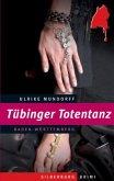 Tübinger Totentanz (Mängelexemplar)