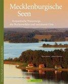 Mecklenburgische Seenplatte (Mängelexemplar)