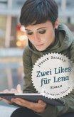 Zwei Likes für Lena (Mängelexemplar)