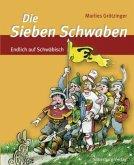 Die sieba Schwoba (Mängelexemplar)