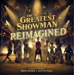 The Greatest Showman:Reimagined - Original Soundtrack