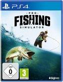 Pro Fishing Simulator (PlayStation 4)