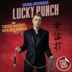 Lucky Punch - Live, 1 Audio-CD