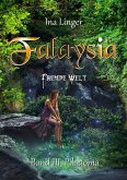 Piladoma / Falaysia - Fremde Welt Bd.3