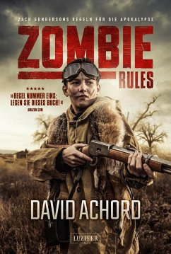 Zombie Rules - Achord, David