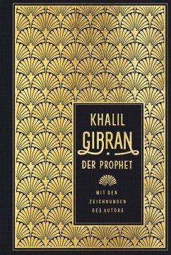 Der Prophet von Khalil Gibran portofrei bei bücher.de