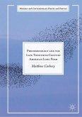 Phenomenology and the Late Twentieth-Century American Long Poem