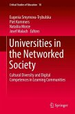 Universities in the Networked Society