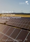 China as a Global Clean Energy Champion