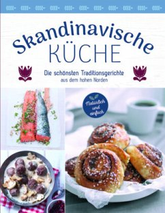 Skandinavische Küche - Filipowsky, Simone