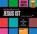 Jesus ist, 1 MP3-CD