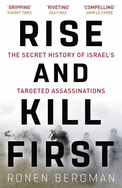 Rise and Kill First - Bergman, Ronen
