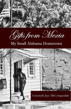 Gifts from Mexia - McCorquodale, Gwenyth Jaye