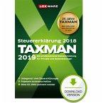 TAXMAN 2019 (für Steuerjahr 2018) (Download für Windows)