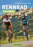 Rennrad-Training (Mängelexemplar)